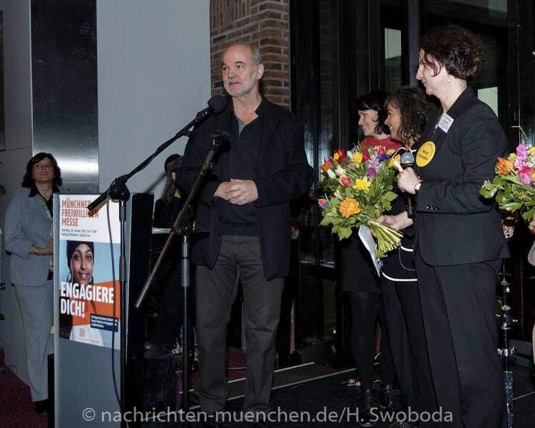 10. Münchner FreiwilligenMesse 2016