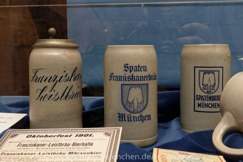 Ausstellungseroeffnung-150 Jahre Festhalle Schottenhamel 0010