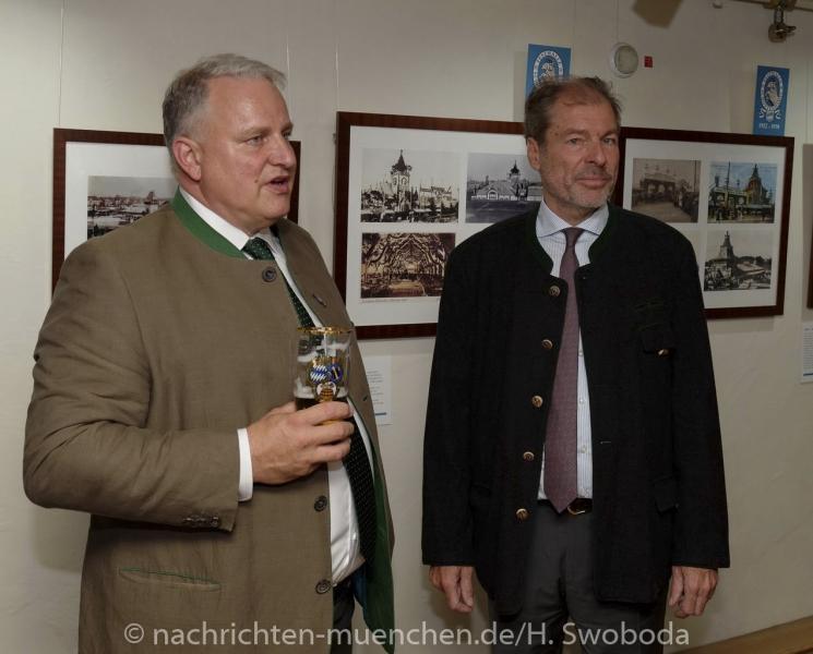 Ausstellungseroeffnung-150 Jahre Festhalle Schottenhamel 0240