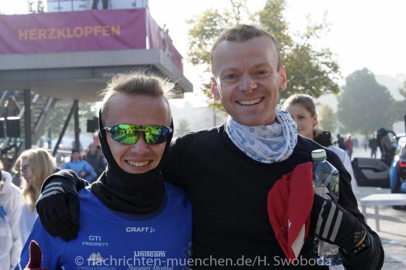 Muenchen Marathon 0020