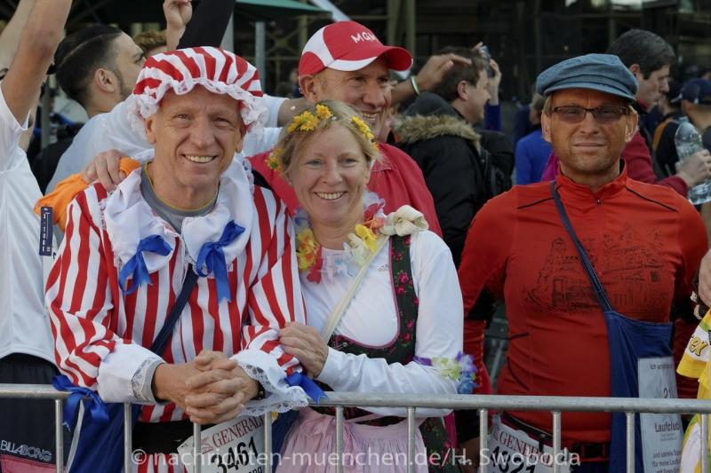 Muenchen Marathon 0050