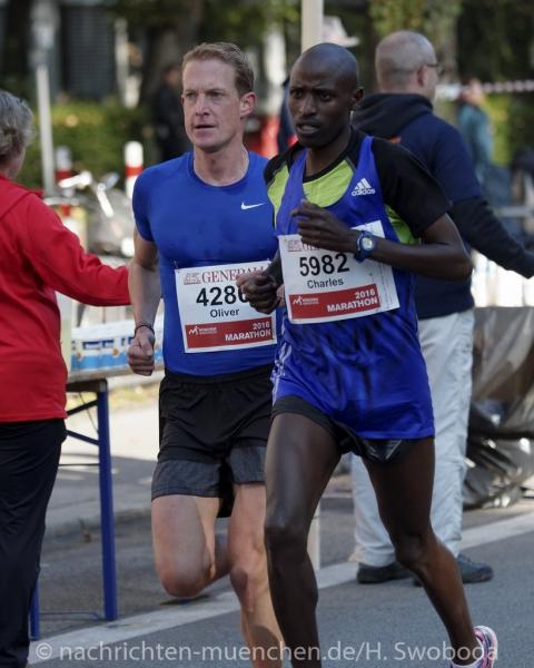 Muenchen Marathon 0100
