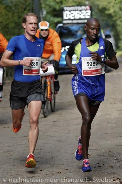 Muenchen Marathon 0130