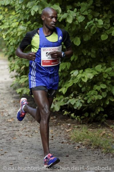 Muenchen Marathon 0140