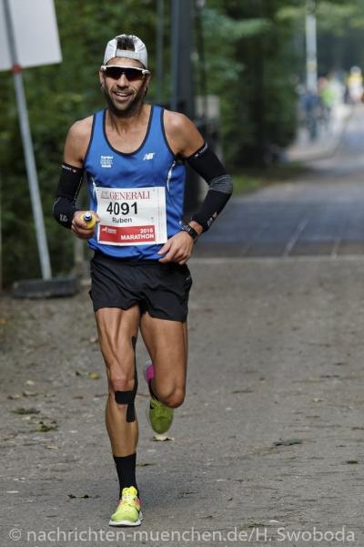 Muenchen Marathon 0210
