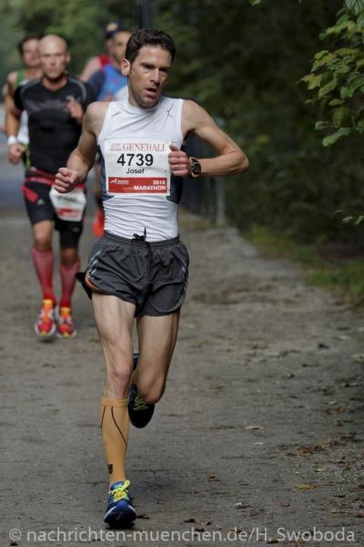 Muenchen Marathon 0220