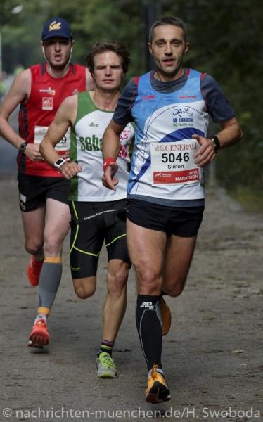 Muenchen Marathon 0240