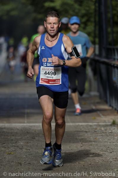 Muenchen Marathon 0250