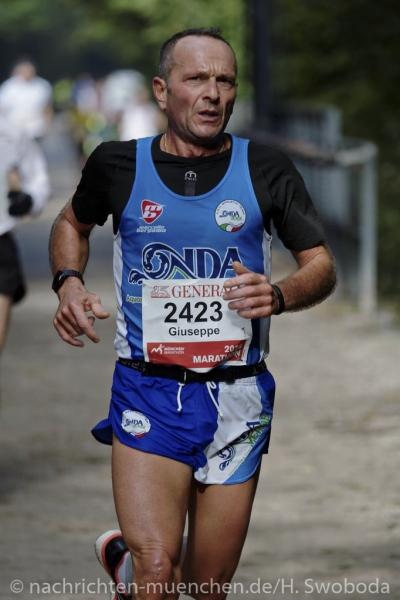 Muenchen Marathon 0290