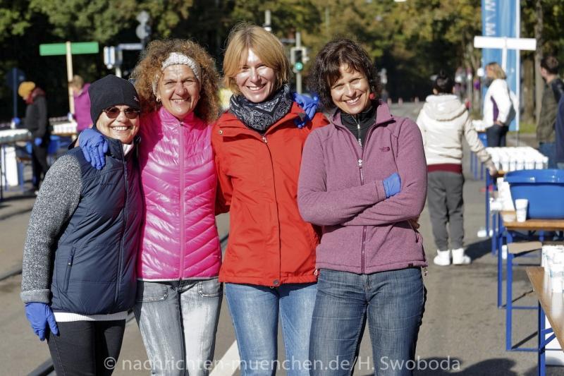 Muenchen Marathon 0320