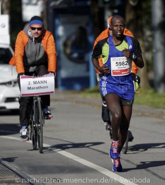 Muenchen Marathon 0350