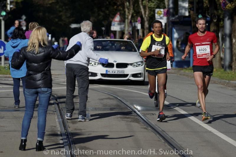 Muenchen Marathon 0370