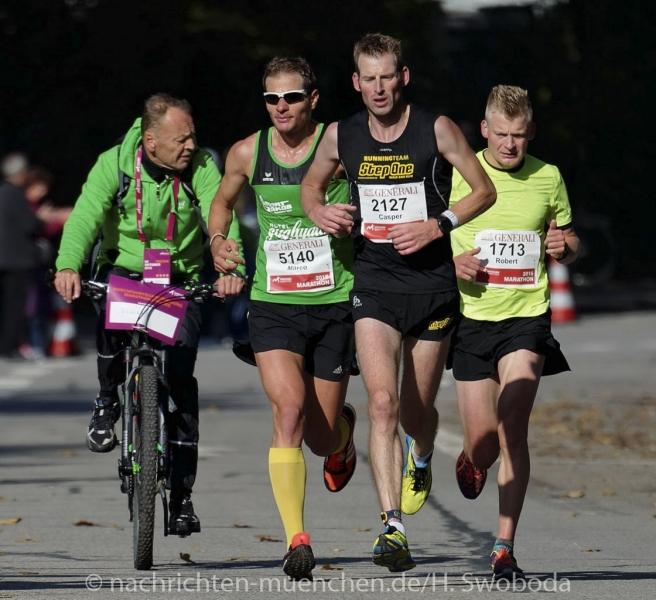 Muenchen Marathon 0390