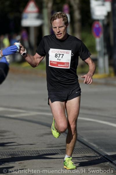 Muenchen Marathon 0480