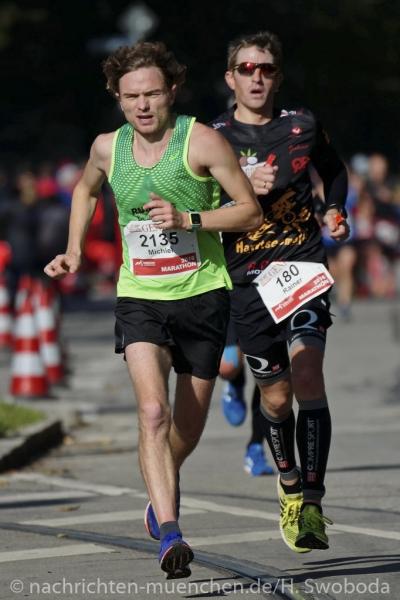 Muenchen Marathon 0510