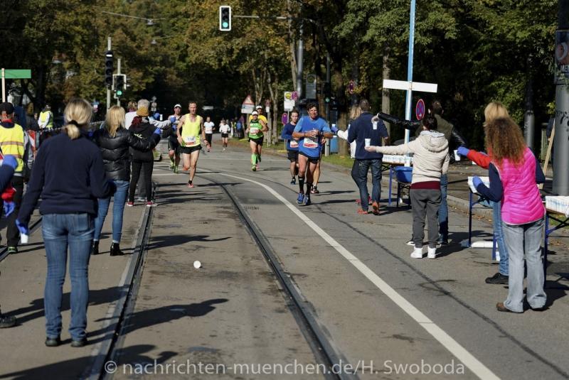 Muenchen Marathon 0530