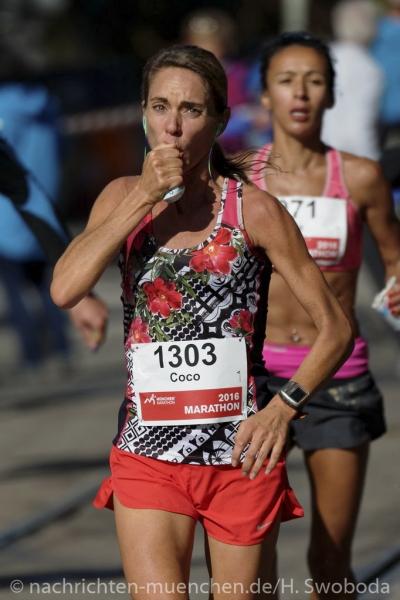 Muenchen Marathon 0540