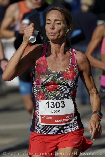 Muenchen Marathon 0550