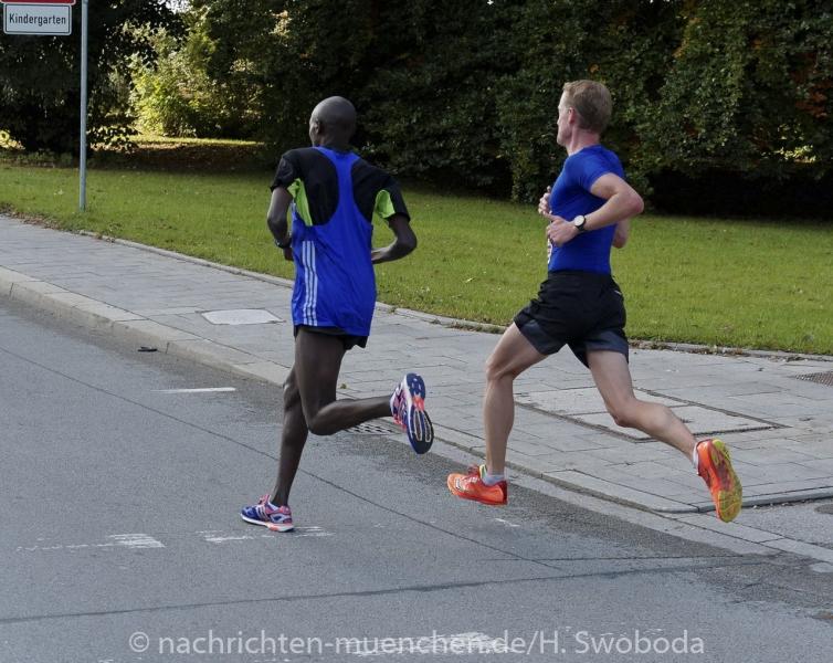 Muenchen Marathon 0560