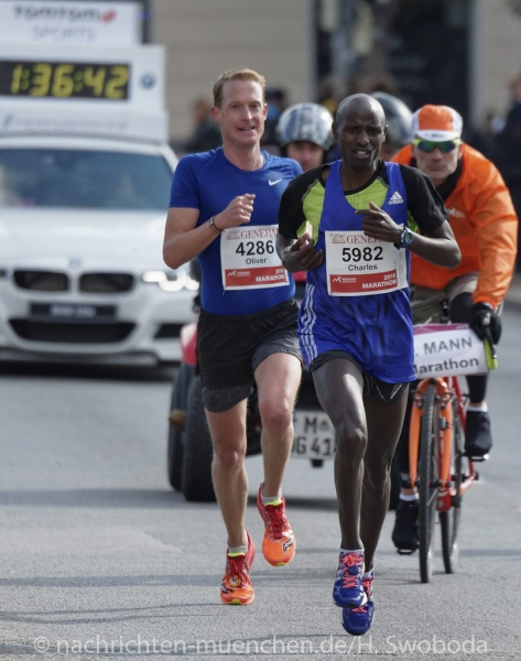 Muenchen Marathon 0580