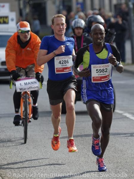 Muenchen Marathon 0590