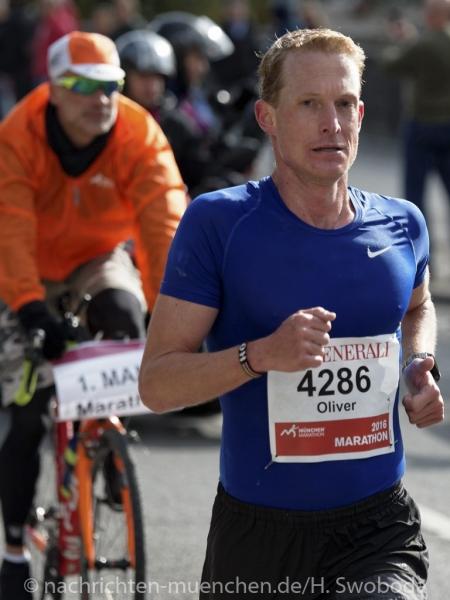 Muenchen Marathon 0610
