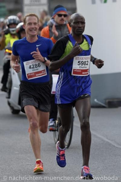 Muenchen Marathon 0640