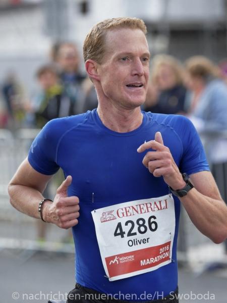 Muenchen Marathon 0660
