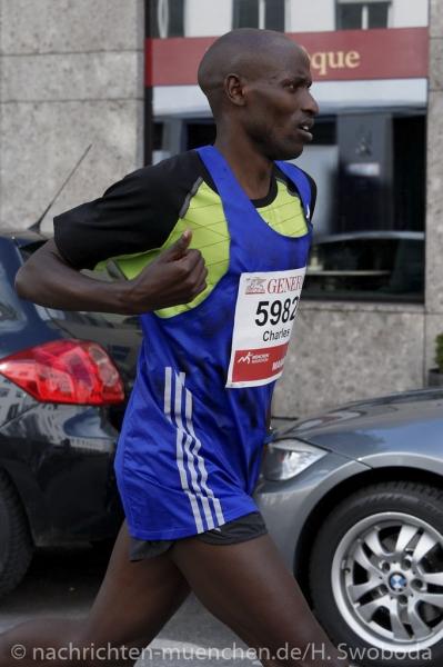Muenchen Marathon 0670