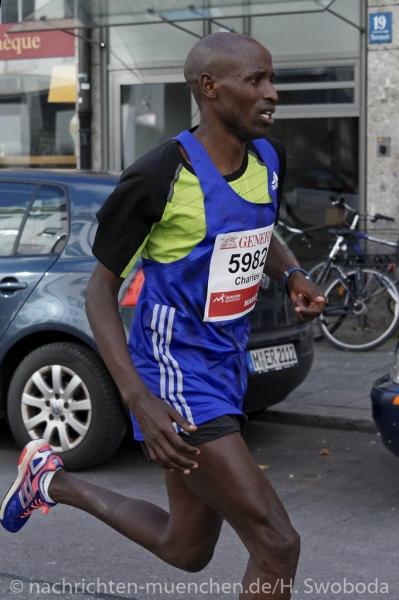 Muenchen Marathon 0680