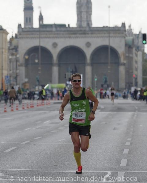 Muenchen Marathon 0690