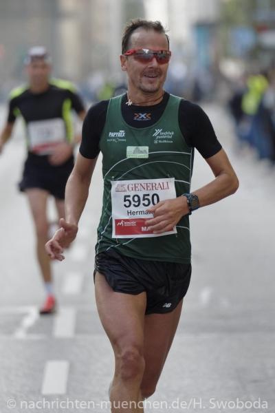 Muenchen Marathon 0730