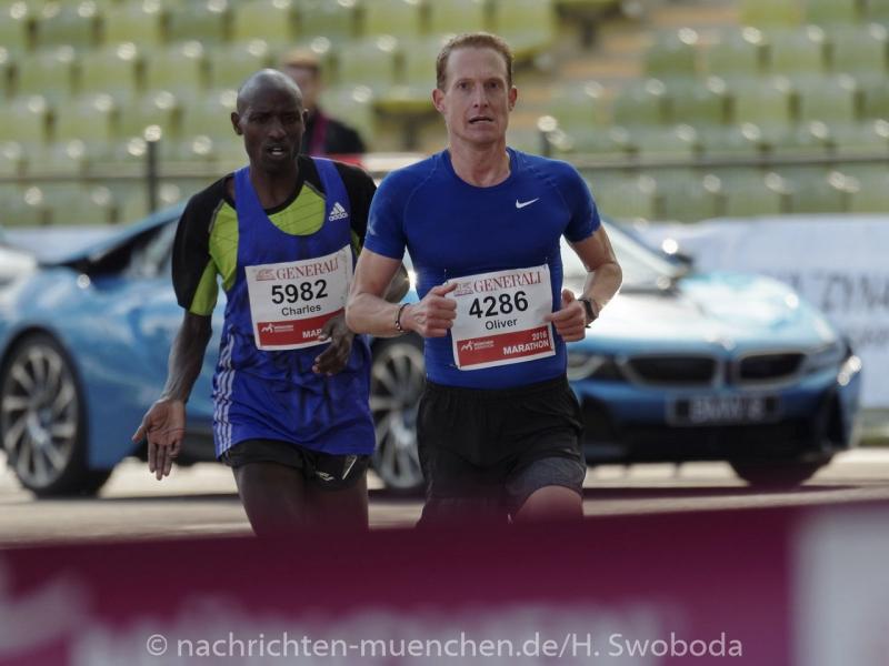 Muenchen Marathon 0750