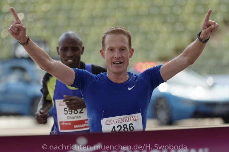 Muenchen Marathon 0770