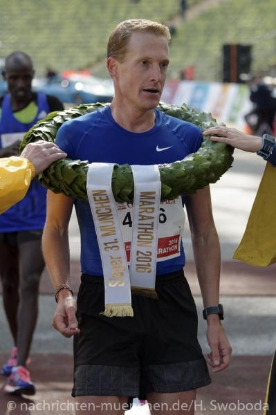 Muenchen Marathon 0780