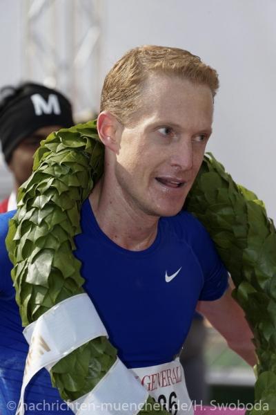 Muenchen Marathon 0810