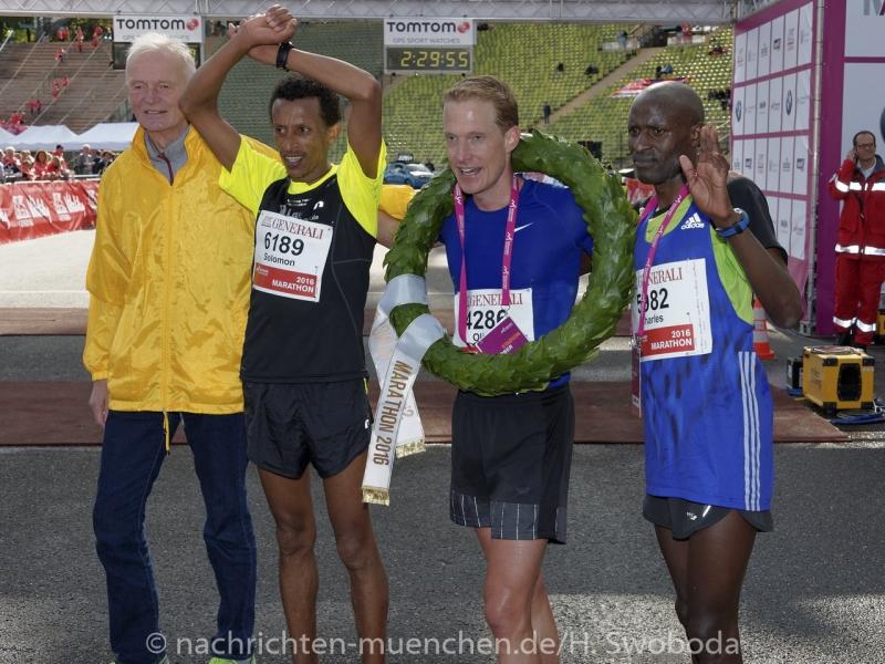 Muenchen Marathon 0840