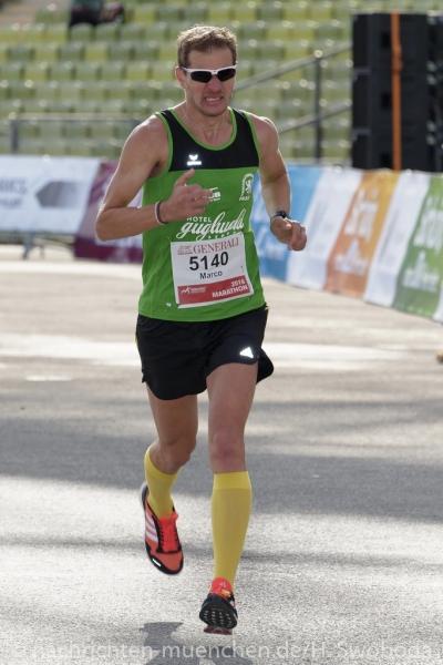 Muenchen Marathon 0870
