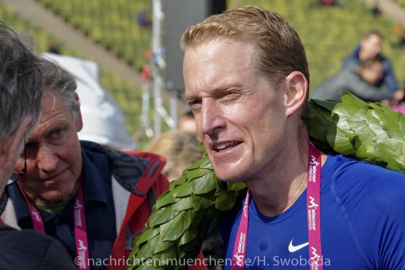 Muenchen Marathon 0880