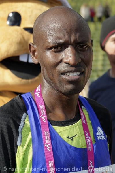 Muenchen Marathon 0890