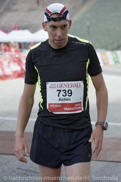 Muenchen Marathon 0910
