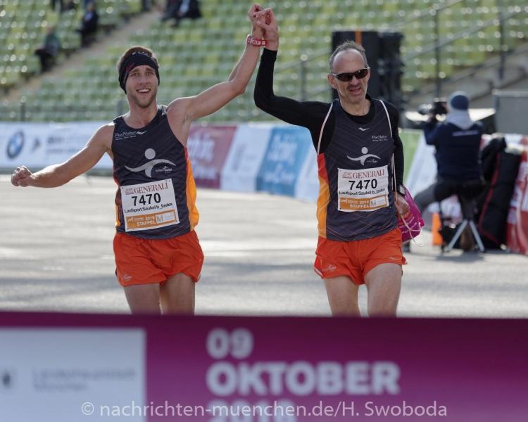 Muenchen Marathon 0950