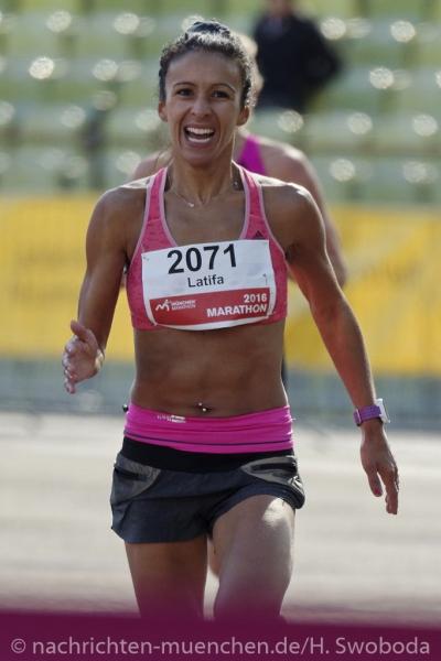 Muenchen Marathon 0970