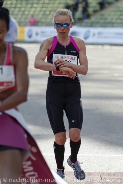 Muenchen Marathon 1060