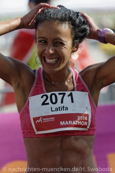 Muenchen Marathon 1080