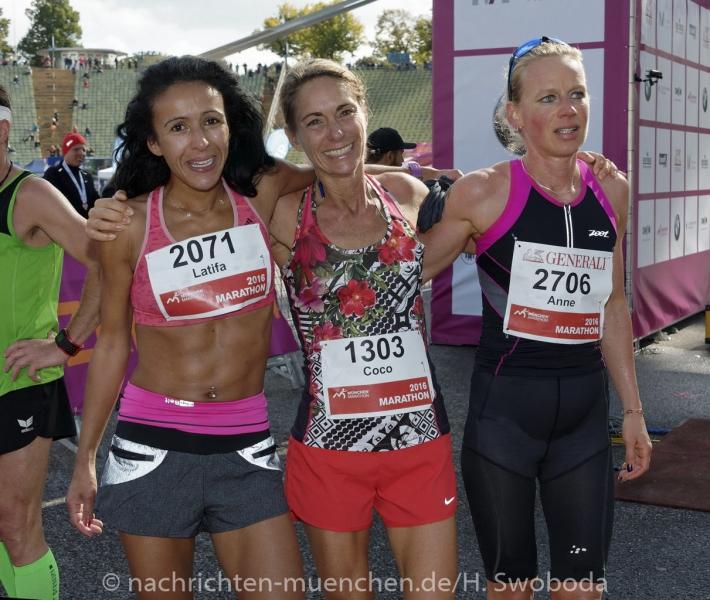 Muenchen Marathon 1090