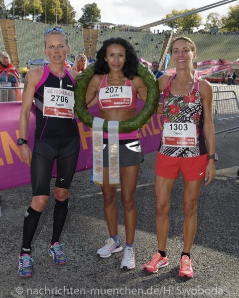 Muenchen Marathon 1110