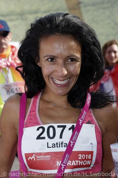 Muenchen Marathon 1130