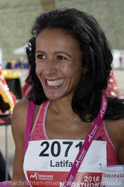 Muenchen Marathon 1140