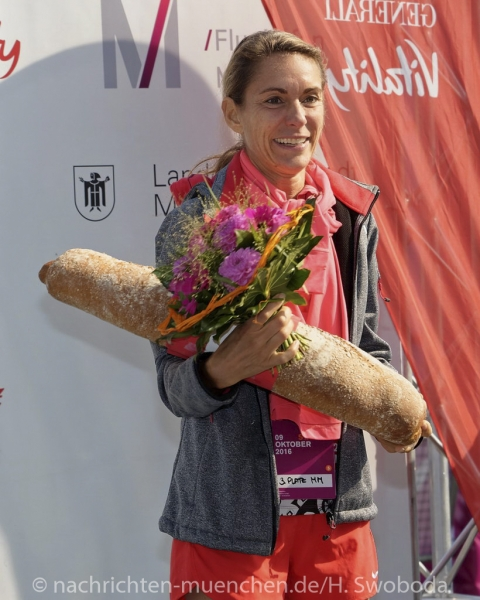 Muenchen Marathon 1190